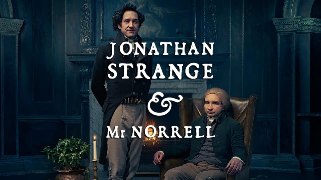 Some Advice on Historical Advising for TV; or, a discourse on my recent experiences working on Jonathan Strange and Mr Norrell amongst other encounters with the televisual medium