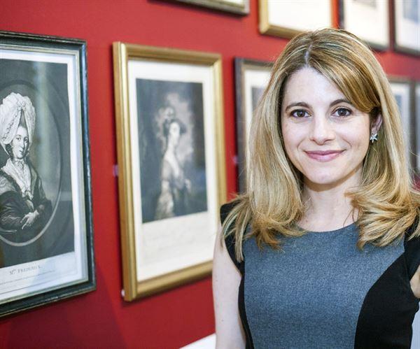 Portrait of a Lady? An Anti-Austen Exhibition in Bath
