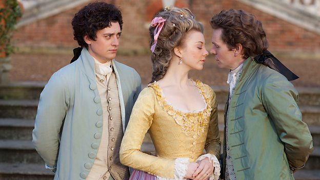 The Scandalous Lady W is coming…